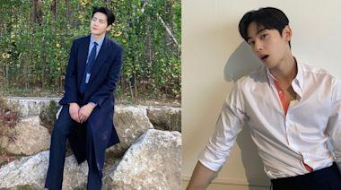 出場即走秀!韓劇中五位擅長時尚穿搭的男演員們,直接把西裝穿出不同層次!