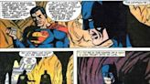 Superman & Lois Reinvents An Iconic Scene From the Comics