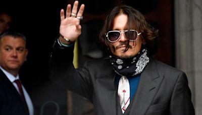 Johnny Depp Denies Slapping Amber Heard Three Times After She Mocked His Winona Ryder Tattoo
