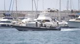 Sea search continues after Spanish girl's body found in bag