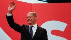 德國新政府有譜 社民黨等3黨達初步協議