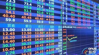 蔡明彰觀點:聯發科、蘋果本季成長趨緩 資金轉往電子價值股、跌深傳產 | Anue鉅亨 - 台股新聞