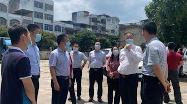 5華專家赴越南考察後確診 疑於隔離酒店染變種病毒