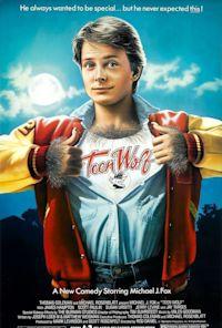 Teen Wolf (1985, PG)