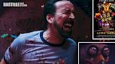 尼古拉斯基治新戲零對白決戰機械獸 本年度Cult片之王《屠出殺樂園》 | 娛圈事