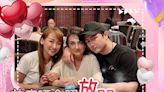 李泳豪帶台灣女友陪媽咪飲茶 網民:唔通好事近?