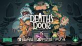 《死亡之門 Death's Door》主機版 11/23 上線 PS 商店預購 贈經典作品《泰坦之魂 Titan Souls》