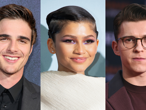 Zendaya Loves How 'Charismatic' Tom Holland Is—Here's How He Compares to Her Exes