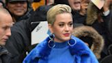 Katy Perry found what she was looking for with parenthood