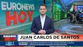 Euronews Hoy | Las noticias del lunes 18 de octubre de 2021