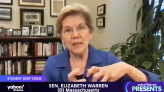 Senator Elizabeth Warren breaks down America's 'broken student loan system'