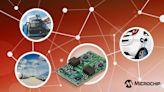 Microchip推出首款可完全配置的碳化矽MOSFET數位柵極驅動器,可降低50%開關損耗,同時加快產品上市時間 | 蕃新聞