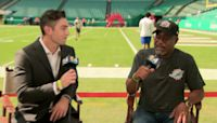 Dolphins Weekly Live: 1-On-1 With Country Music Legend Darius Rucker