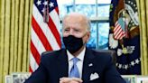 Joe Biden has been president for 24 hours. Here is everything he's done so far