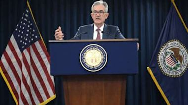 市場開始相信Fed說的「通膨只是暫時性」 | Anue鉅亨 - 國際政經