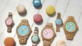 ORIS、藝術家共創新美學 為潛水錶注入新意 - C14 商業消費 - 20210801 - 工商時報