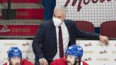 Canadiens coach Ducharme isolating after COVID testing