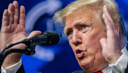 Trump Angling To Put In Power Election Officials Who Could Twist Vote For Him In 2024