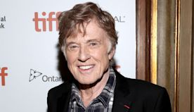 Robert Redford to Receive Career Tribute at Marrakech Film Festival