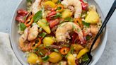 What Goes with Shrimp? 45 Sides To Eat with This Shellfish