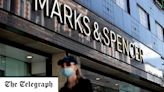 M&S considers closing stores in France due to Brexit red tape