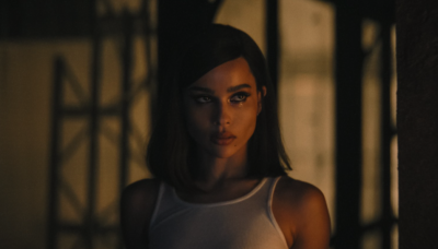 A New Trailer for 'The Batman' Shows Zoë Kravitz's Catwoman in Action