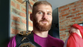 """Jan Blachowicz on Jon Jones recent arrest: """"I'm not surprised. Wake up a month and I think we're going to hear this story again"""""""