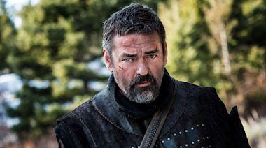 'Robert the Bruce': Film Review