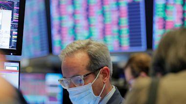 靜待Fed決策會議 美股逼近歷史高點