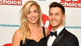 Gemma Atkinson shares funny Instagram pics of weekend life before and after children