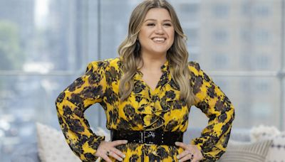 Kelly Clarkson and 'The Voice' Fans Have Very Strong Feelings About Her New Project