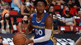 Warriors coach Weems breaks down Kuminga's potential role