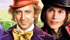 Charlie & The Chocolate Factory: How 2005's Movie Remake Compares To The Original