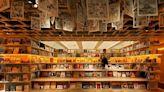 書 x 青旅 日本BOOK HOSTEL 5 選 享受沉睡在書海中
