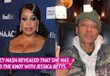 Niecy Nash Breaks Foot in 3 Places Weeks After Wedding to Jessica Betts