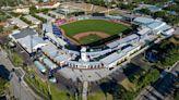 New hotel being built in Dunedin, Florida, especially for Toronto Blue Jays baseball team