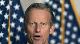 John Thune says Republicans are flirting with 'cancel culture' after Trump impeachment trial