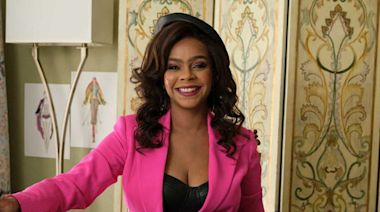 Lark Voorhies Is Making a Surprise Return to 'Saved by the Bell' -- Here's the First Look!