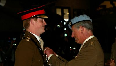 Prince Charles' Ongoing Anger at Prince Harry Is Reportedly Starting to Frustrate Other Royals