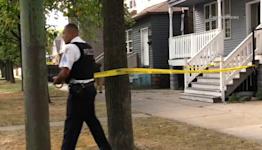 3-year-old boy shot in Calumet Heights neighborhood: CPD