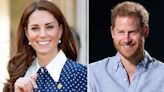 'Peacemaker' Kate Middleton's role in Lilibet row as she 'fills Philip's shoes'