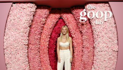 Gwyneth Paltrow speaks out on eliminating shame from female sexuality: 'Culturally, it's still taboo'