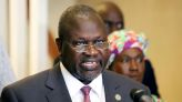 South Sudan's VP Machar Ousted as Party Head, Says Military Wing | World News | US News