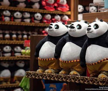 北京環球度假區來了(下)要玩就玩「中國的」?世界品牌落地,不忘彰顯本土特色 LIN TSAI LIN/文旅觀察 換日線
