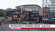 Bucks run gives city image boost