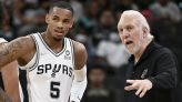 Spurs facing unknown with youth replacing its veteran past