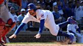 Chicago Cubs trade outfielder Jake Marisnick to the San Diego Padres