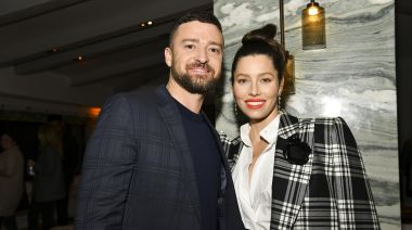 Justin Timberlake *Finally* Confirmed He and Jessica Biel Had a Second Baby Last Year