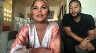 John Legend Recalls 'Dishonest' Relationship Behavior Before Chrissy Teigen