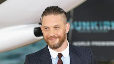 Betting suspended on Tom Hardy being cast as the next James Bond